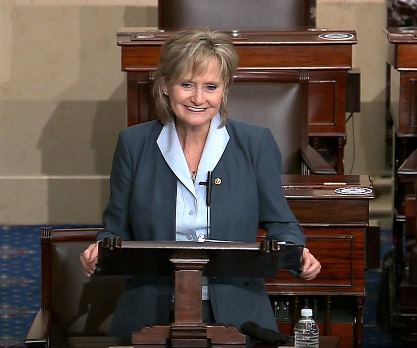 102120 Hyde-Smith SCOTUS Speech
