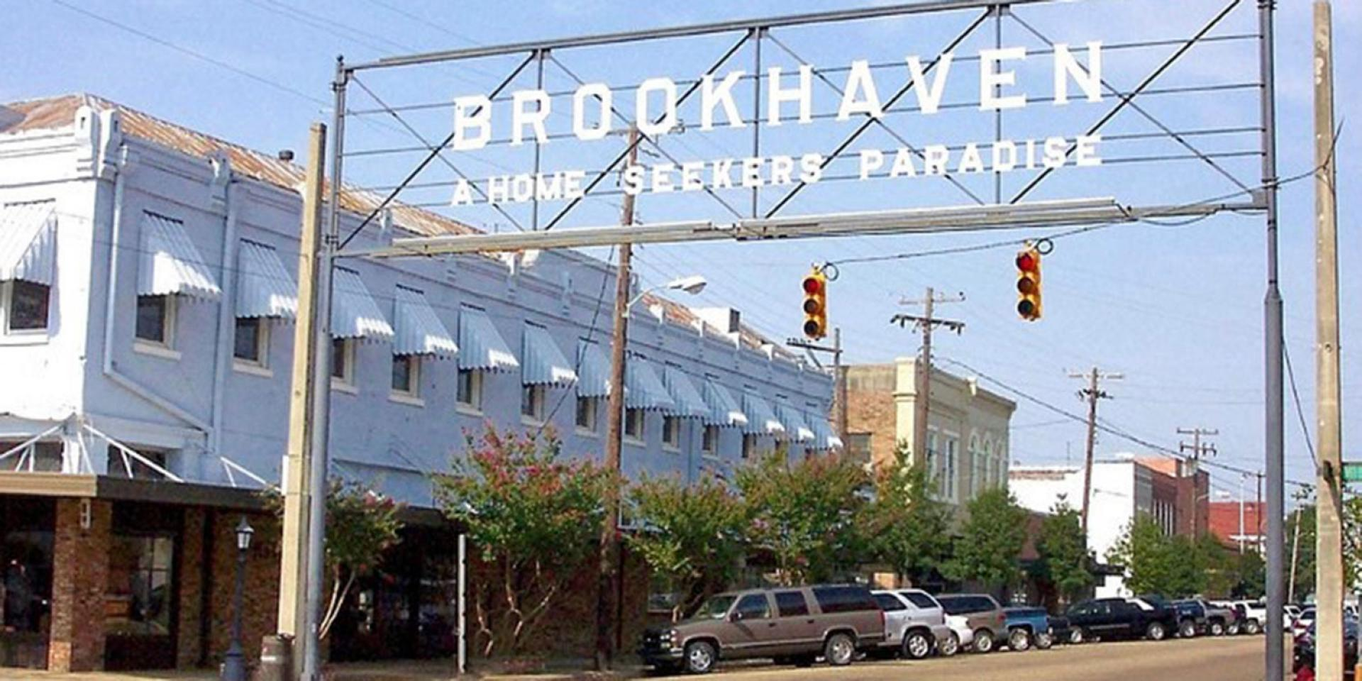 Photo of Brookhaven, a rural town